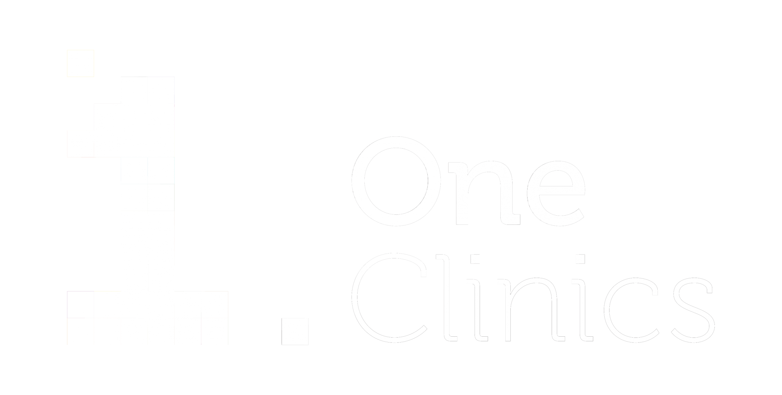logo one clinics